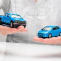Продавец автомобиля может вернуть часть стоимости полиса ОСАГО