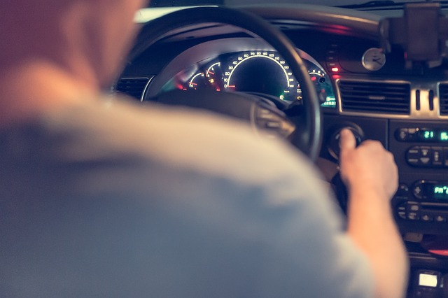 Запрет эксплуатации автомобиля до покупки ОСАГО хотят сделать реальностью